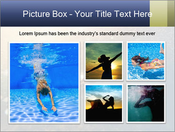 0000080875 PowerPoint Template - Slide 19