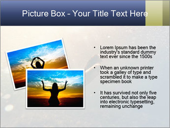 0000080875 PowerPoint Templates - Slide 20