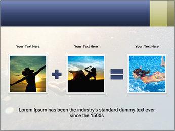 0000080875 PowerPoint Templates - Slide 22