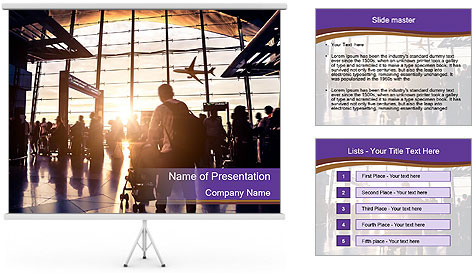 0000080876 PowerPoint Template