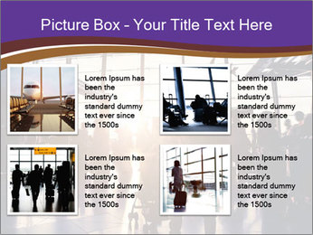 0000080876 PowerPoint Templates - Slide 14