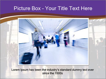 0000080876 PowerPoint Templates - Slide 16