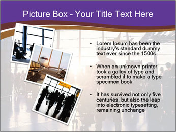 0000080876 PowerPoint Templates - Slide 17