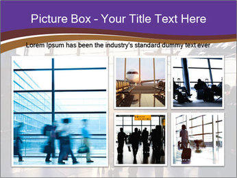 0000080876 PowerPoint Templates - Slide 19