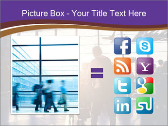 0000080876 PowerPoint Templates - Slide 21
