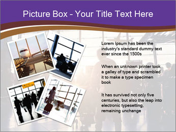 0000080876 PowerPoint Templates - Slide 23