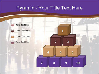 0000080876 PowerPoint Templates - Slide 31