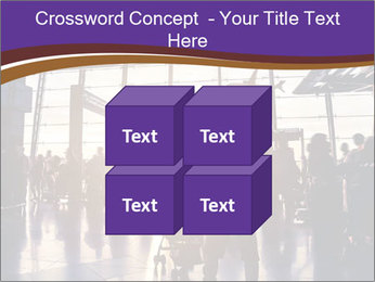 0000080876 PowerPoint Templates - Slide 39