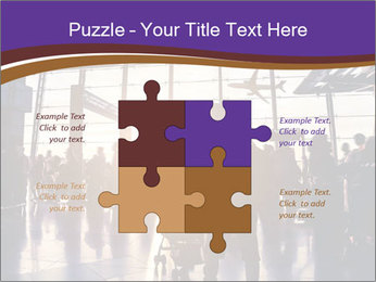 0000080876 PowerPoint Templates - Slide 43