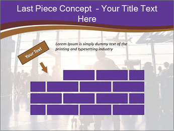 0000080876 PowerPoint Templates - Slide 46