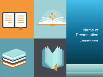 0000080877 PowerPoint Template - Slide 1