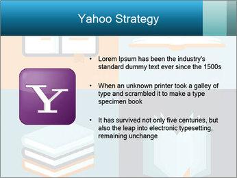 0000080877 PowerPoint Templates - Slide 11