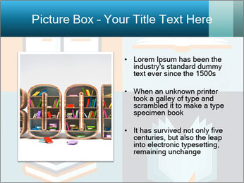 0000080877 PowerPoint Template - Slide 13
