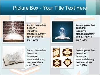 0000080877 PowerPoint Templates - Slide 14