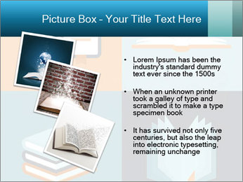 0000080877 PowerPoint Template - Slide 17