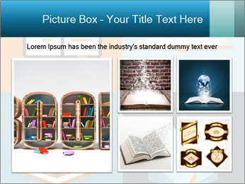 0000080877 PowerPoint Templates - Slide 19