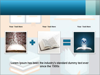0000080877 PowerPoint Template - Slide 22