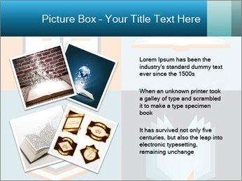 0000080877 PowerPoint Templates - Slide 23