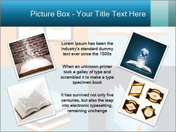 0000080877 PowerPoint Template - Slide 24