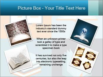 0000080877 PowerPoint Templates - Slide 24