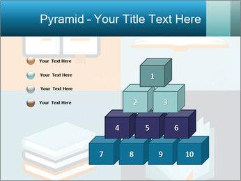 0000080877 PowerPoint Templates - Slide 31