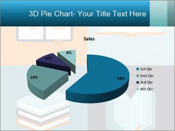 0000080877 PowerPoint Templates - Slide 35