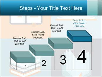 0000080877 PowerPoint Templates - Slide 64