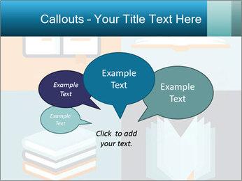 0000080877 PowerPoint Templates - Slide 73