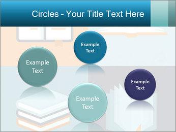 0000080877 PowerPoint Templates - Slide 77
