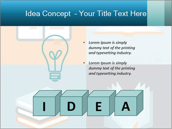 0000080877 PowerPoint Template - Slide 80