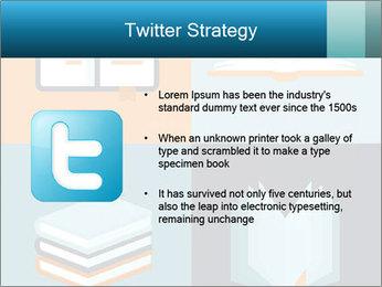 0000080877 PowerPoint Templates - Slide 9
