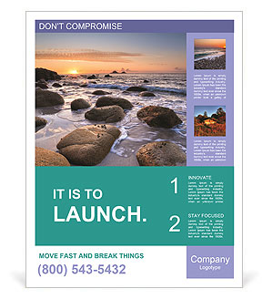 0000080878 Poster Template