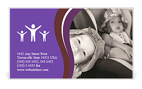 0000080879 Business Card Template