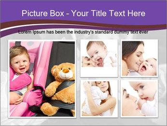 0000080879 PowerPoint Template - Slide 19