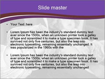 0000080879 PowerPoint Template - Slide 2