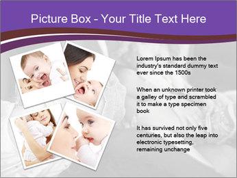 0000080879 PowerPoint Template - Slide 23