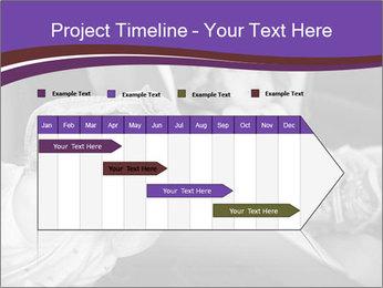 0000080879 PowerPoint Template - Slide 25