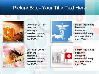 0000080881 PowerPoint Template - Slide 14
