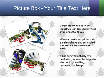 0000080882 PowerPoint Template - Slide 23