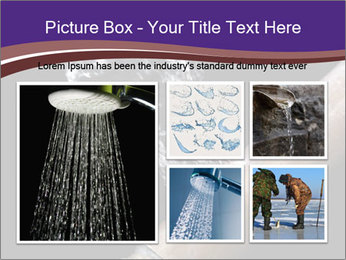0000080883 PowerPoint Template - Slide 19