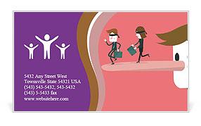 0000080884 Business Card Templates