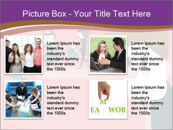 0000080884 PowerPoint Templates - Slide 14