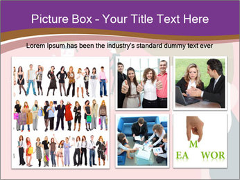 0000080884 PowerPoint Template - Slide 19
