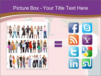 0000080884 PowerPoint Template - Slide 21