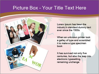 0000080884 PowerPoint Templates - Slide 23