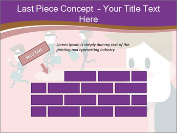 0000080884 PowerPoint Template - Slide 46