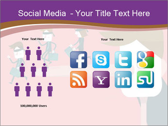 0000080884 PowerPoint Template - Slide 5