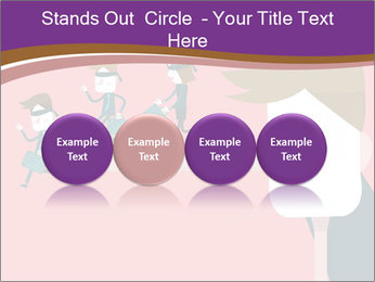0000080884 PowerPoint Template - Slide 76