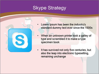 0000080884 PowerPoint Templates - Slide 8