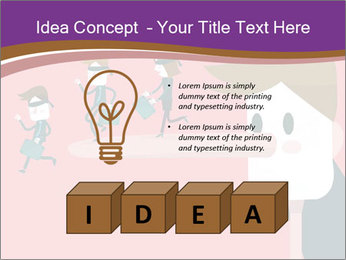 0000080884 PowerPoint Template - Slide 80